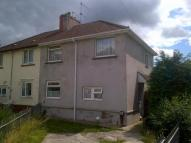 2 bed semi detached house to rent in Ashley Road