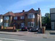 4 bed semi detached house to rent in Llantarnam Road, Cwmbran