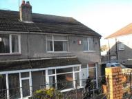 3 bed semi detached home in Malpas Road, Newport