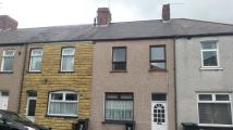 2 bedroom Terraced house to rent in Llanvair Road...