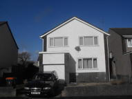 Detached house in Traston Road, Newport