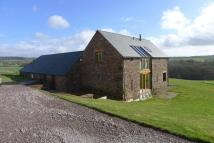 Barn Conversion to rent in Trellech Grange...
