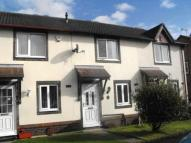 Terraced house in Squires Gate, Rogerstone