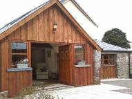 Barn Conversion to rent in The Carthouse...