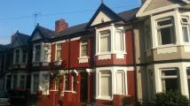 3 bed Terraced house to rent in Kingston Road, Newport...
