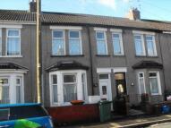 3 bedroom Terraced property to rent in Wolseley Street, Newport