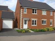 3 bedroom semi detached property in Bronllys Grove...