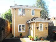 2 bedroom Detached property in Derwen House, Spring Lane