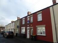 3 bedroom Terraced house to rent in Keene Street, Newport