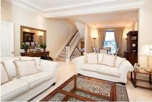 4 bedroom home to rent in LAMONT ROAD, CHELSEA...
