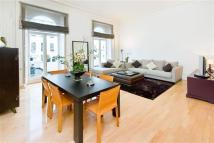 QUEENSGATE TERRACE Flat to rent