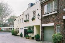 property to rent in PRINCES GATE MEWS, SOUTH KENSINGTON, SW7