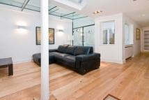 1 bed Flat to rent in CHESHAM PLACE...