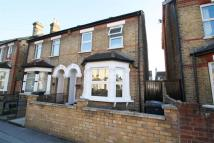 semi detached property in Croydon