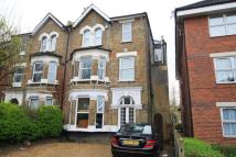 Flat for sale in Coombe Road