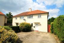 3 bedroom semi detached home for sale in King Garden