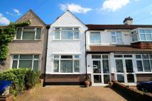 4 bed Terraced property for sale in Fairway Close, Shirley