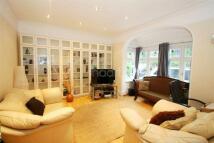 6 bedroom semi detached property for sale in Blenheim Park Road