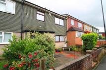 3 bed Terraced house for sale in New Addington, CROYDON