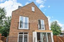 3 bed new property for sale in Swallowdale...
