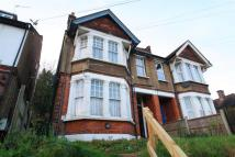Flat for sale in Avondale Road...