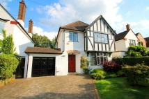Detached property in Whitgift Avenue