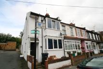 3 bedroom End of Terrace property in Woodman Road, Coulsdon...