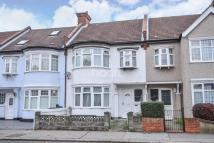 Terraced home in Croydon, CR0