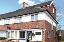 4 bed Terraced property in Rigby close, Cr0