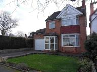 property for sale in Ulverley Green Road, Solihull