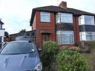 property for sale in Lincoln Road North, Birmingham