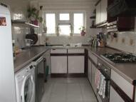 Radbourne Crescent home
