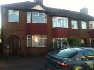 3 bed home in Grantock Road...