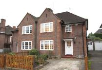 3 bedroom semi detached house for sale in Woodhall Gate, Pinner