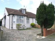 2 bed Semi-Detached Bungalow to rent in Derwent Avenue, Hatch End