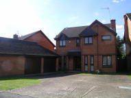 Detached house to rent in Tolcarne Drive, Pinner