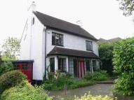 Detached property to rent in Cuckoo Hill, Pinner