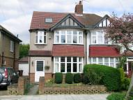 4 bed semi detached house in Hill Road, Pinner