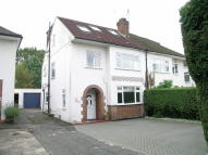 semi detached property for sale in East Towers, Pinner