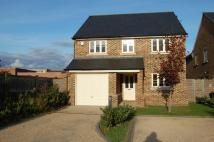 4 bed Detached house for sale in White Lion Close...