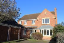 Croxden Way Detached property for sale