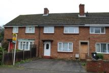 3 bed Terraced home in Tithe Barn Road, MK43