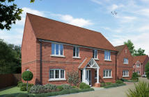 4 bedroom new house in The Green, Bromham, MK43