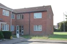 Studio apartment in Alburgh Close, Bedford...