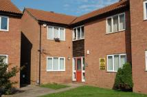 Studio apartment for sale in Alburgh Close, Bedford...