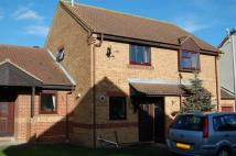 2 bedroom Terraced property in Stewart Court, Wootton...