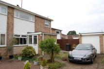 Dove House Close semi detached house for sale