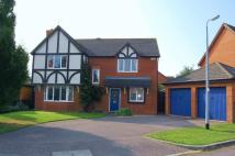 Detached home for sale in Bellamy Road, Wootton...
