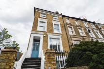 Flat for sale in Darnley Road, London, E9