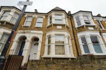 Terraced property for sale in Belgrade Road, London...